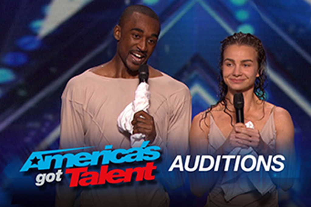 BILLBOARD – 13 of the Best 'America's Got Talent' Golden Buzzer Auditions Ever